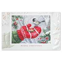 Winter Encounter Holiday Cards