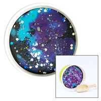 Land of Dough Space Galaxy Party Cup