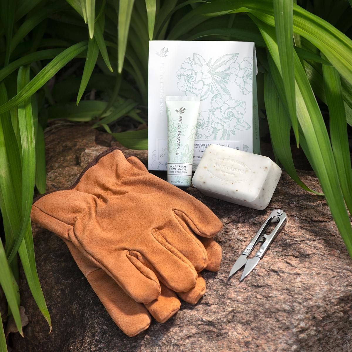 Gardenia Gardening Starter Kit