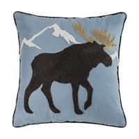 Moose Mountain Pillow
