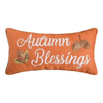 Autumn Blessings Pillow