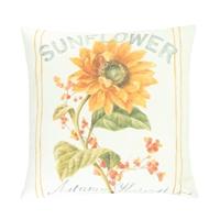 Sunflower Indoor/Outdoor Pillow
