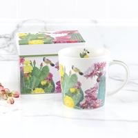 Desert Blooms Gift Boxed Mug