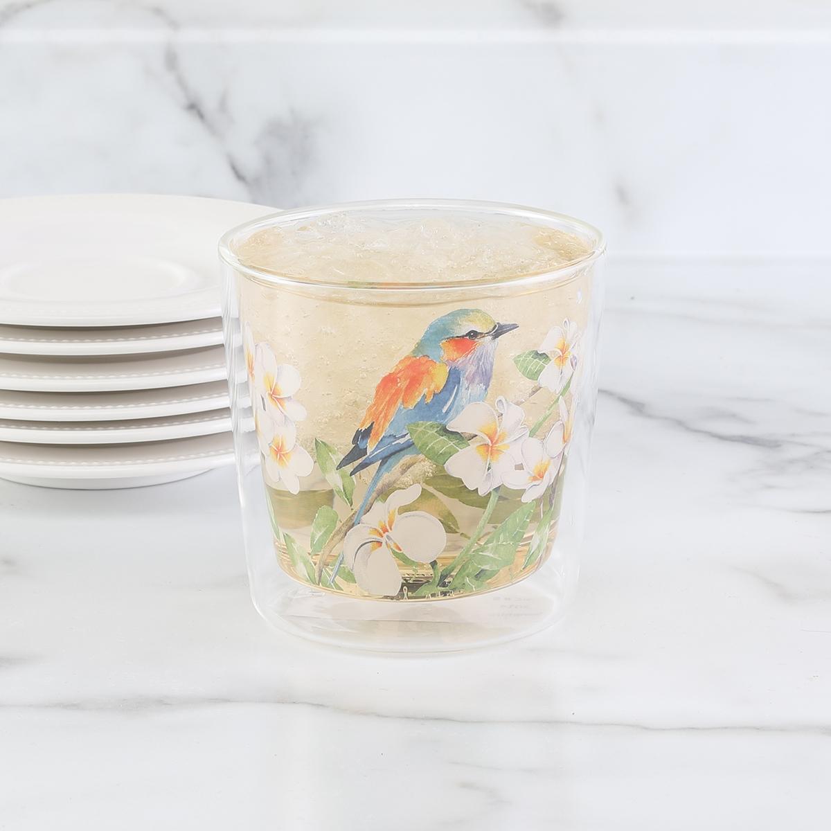 Songbird Insulated Glass