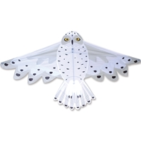 Snowy Owl Kite