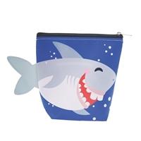 Shark Snack Bag