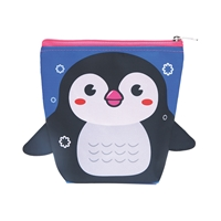Penguin Snack Bag