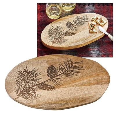 Pine Cone Board