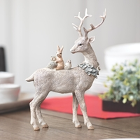 Woodland Figurine
