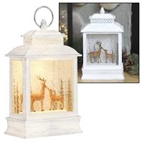 Deer Musical Lantern