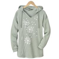 Dandelion Fleece Pullover