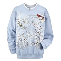 Winter Gathering Pullover
