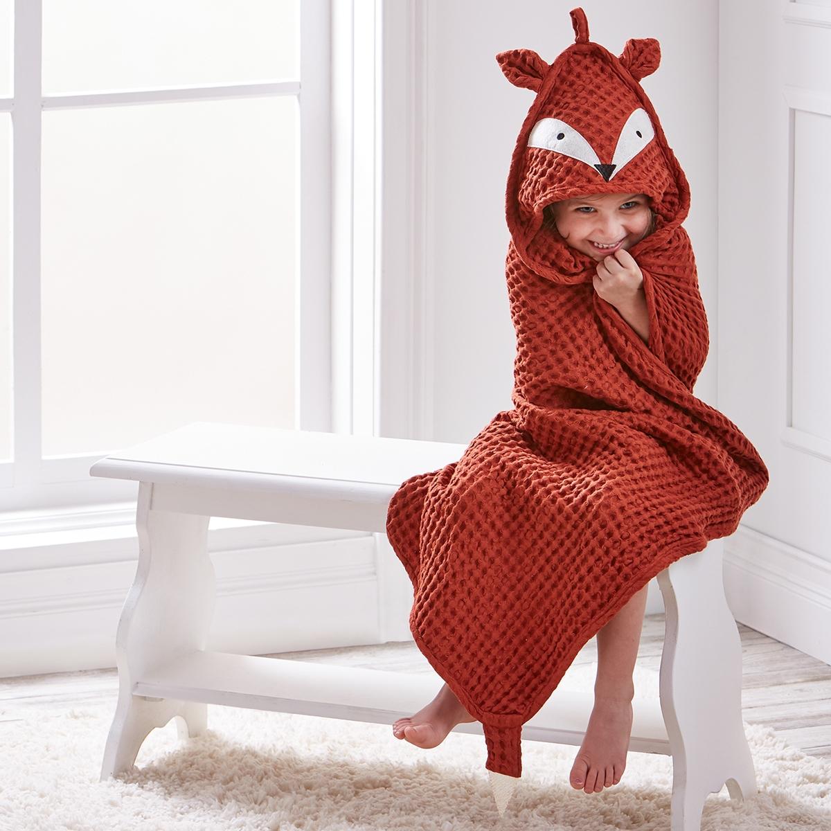 Fox Kids Towel