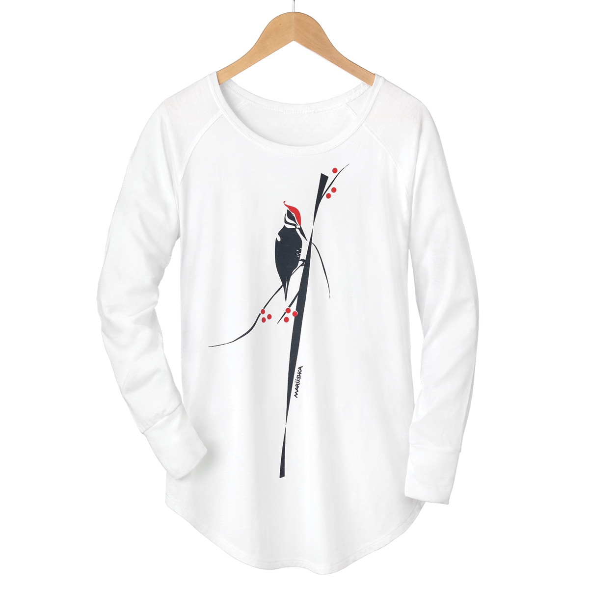 Woodpecker Tunic