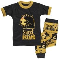 Sweet Dreams Kids Pajamas