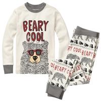 Beary Cool Kids Pajamas
