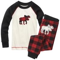 Moose Kids Pajamas