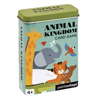 Animal Kingdom Card Game