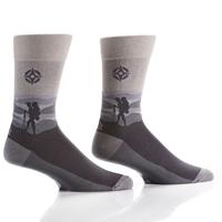 Explorer Crew Socks