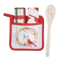 Joy Cardinal Kitchen Baking Set