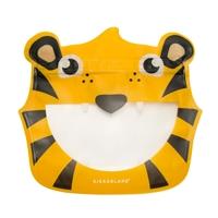 Tiger Reusable Zipper Snack Bags
