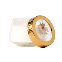 Roman Lavender Botanical Candle