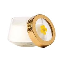 Lemon Blossom and Lychee Botanical Candle