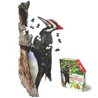 I Am Woodpecker Puzzle