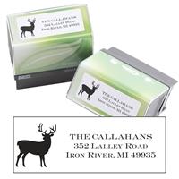 Majestic Deer Self-inking Stamp