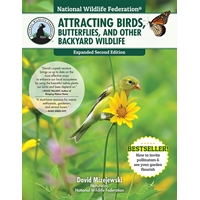 Attracting Birds, Butterflies and Other Backyard Wildlife