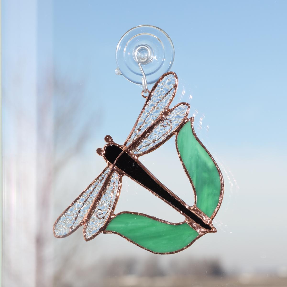 Dragonfly Suncatcher