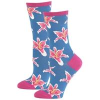 Lilies Socks