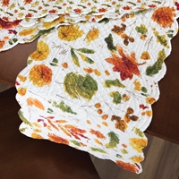 Fall Leaves Runner