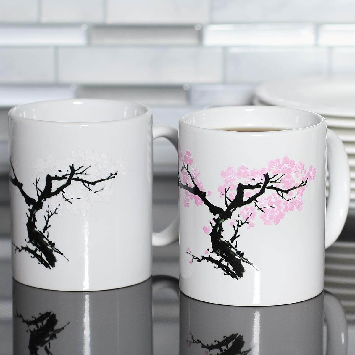Floral Blossom Mug