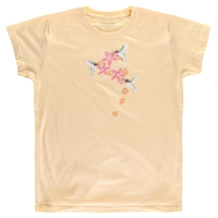 Tropical Hummingbird Tee