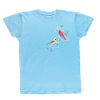 Branch Out Tee