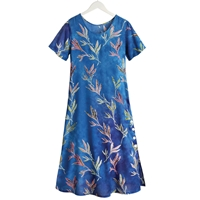 Leaves Dress