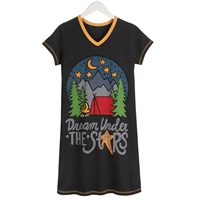 Dream Under the Stars Nightshirt