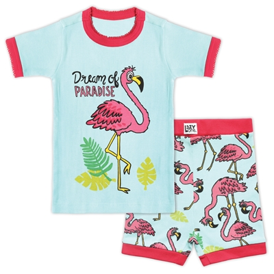 Flamingo Kids Sleep Set
