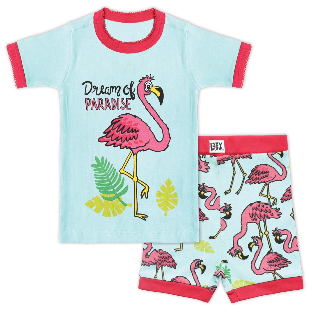 Flamingo Kids Sleep Set