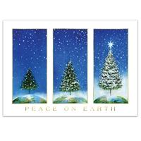 Global Trees Card