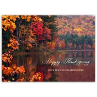 Stocker Pond Card