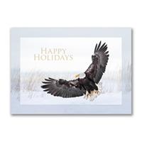 Eagle Landing Holiday Cards